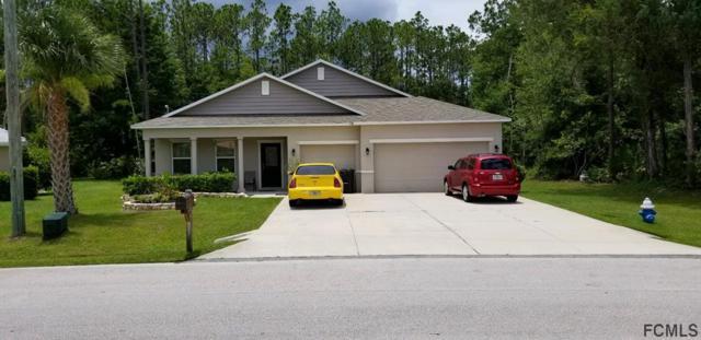 61 Woodlawn Drive, Palm Coast, FL 32164 (MLS #249262) :: RE/MAX Select Professionals