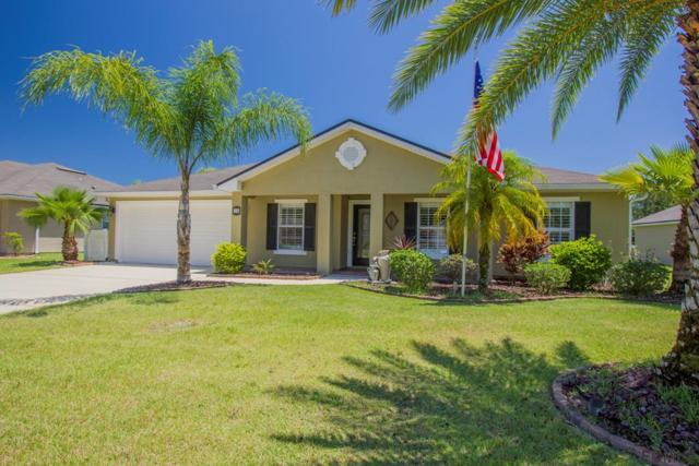 10 Riviera Estates Court, Palm Coast, FL 32164 (MLS #249312) :: RE/MAX Select Professionals