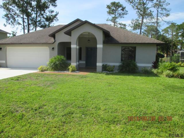 50 Westlee Ln, Palm Coast, FL 32164 (MLS #249451) :: RE/MAX Select Professionals