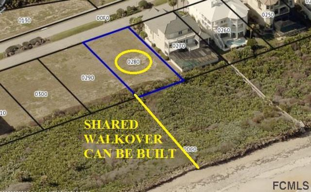 32 Ocean Ridge Blvd N, Palm Coast, FL 32137 (MLS #249564) :: RE/MAX Select Professionals