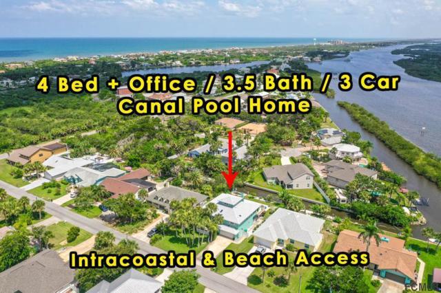 623 Cumberland Dr, Flagler Beach, FL 32136 (MLS #249682) :: Noah Bailey Group