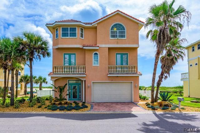 17 Ocean Dune Circle, Palm Coast, FL 32137 (MLS #249736) :: Memory Hopkins Real Estate