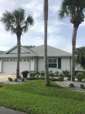 20 Bedford Dr, Palm Coast, FL 32137 (MLS #249737) :: RE/MAX Select Professionals