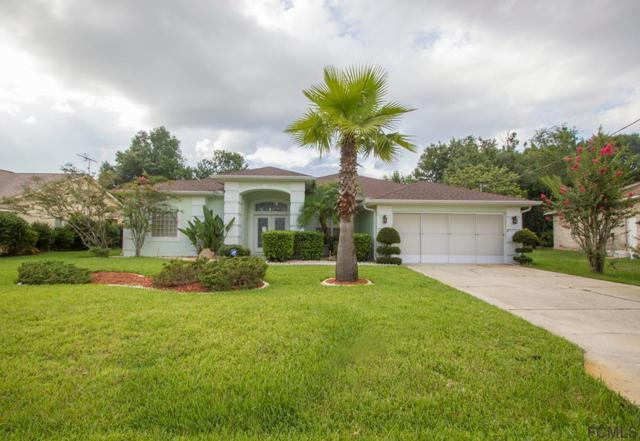 8 Wilden Pl, Palm Coast, FL 32164 (MLS #249741) :: RE/MAX Select Professionals