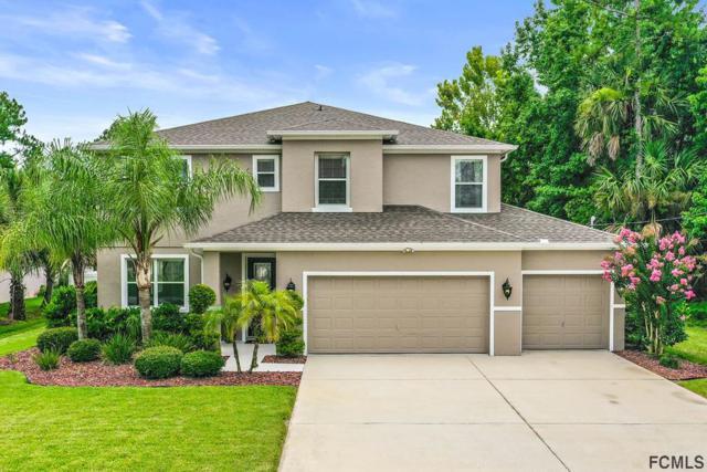 38 Riviere Lane, Palm Coast, FL 32164 (MLS #249743) :: RE/MAX Select Professionals