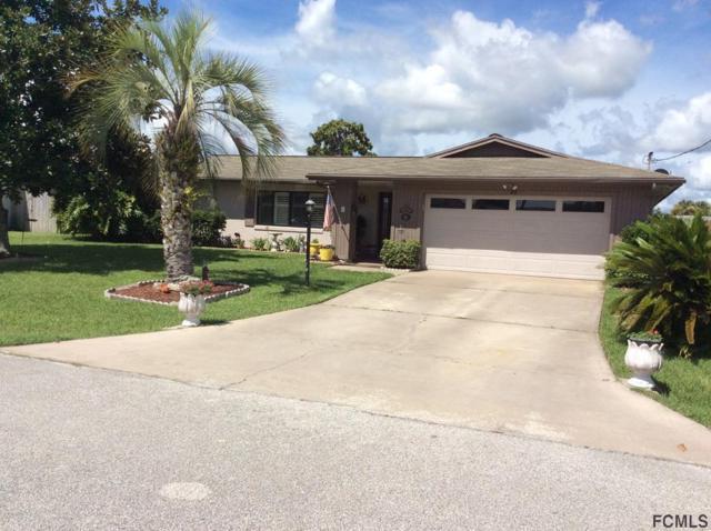 22 Claridge Ct S, Palm Coast, FL 32137 (MLS #249750) :: RE/MAX Select Professionals