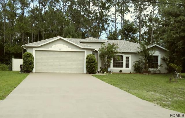 118 Plain View Drive, Palm Coast, FL 32164 (MLS #249757) :: RE/MAX Select Professionals