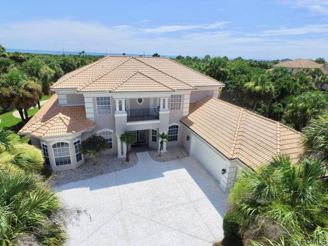 87 Island Estates Pkwy, Palm Coast, FL 32137 (MLS #249762) :: RE/MAX Select Professionals