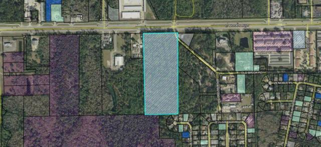 0 Moody Blvd E, Bunnell, FL 32110 (MLS #249780) :: Noah Bailey Group