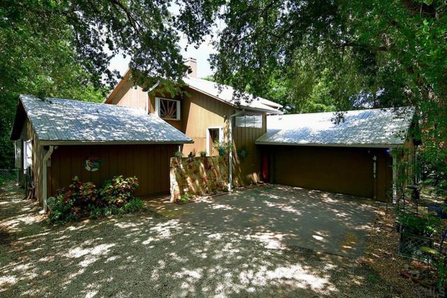 1430 S Daytona Ave, Flagler Beach, FL 32136 (MLS #249781) :: Memory Hopkins Real Estate