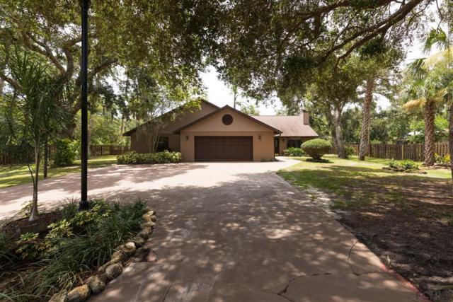 10 Trail Run, Flagler Beach, FL 32136 (MLS #249787) :: Memory Hopkins Real Estate