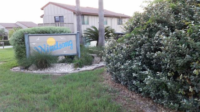 1745 E Central Ave N #1745, Flagler Beach, FL 32136 (MLS #249825) :: Memory Hopkins Real Estate