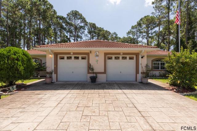 31 Farnell Lane, Palm Coast, FL 32137 (MLS #249851) :: Memory Hopkins Real Estate