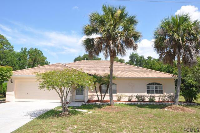 8 Foster Lane, Palm Coast, FL 32137 (MLS #249892) :: RE/MAX Select Professionals