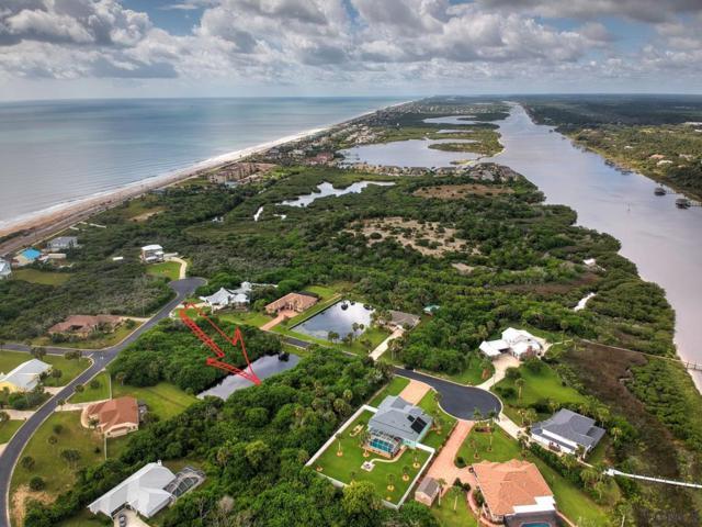 80 Hawks Lane, Beverly Beach, FL 32136 (MLS #250013) :: RE/MAX Select Professionals