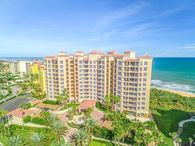 7 Avenue De La Mer #105, Palm Coast, FL 32137 (MLS #250040) :: Noah Bailey Group