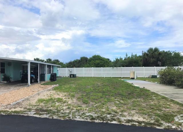15 Windward Drive, Beverly Beach, FL 32136 (MLS #250180) :: RE/MAX Select Professionals