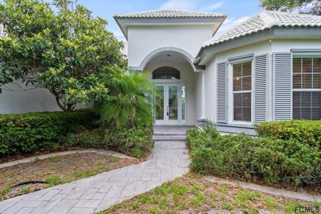 15 Corte Vista, Palm Coast, FL 32137 (MLS #250191) :: Noah Bailey Group