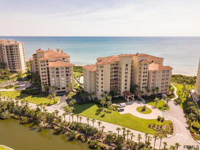 15 Avenue De La Mer #2606, Palm Coast, FL 32137 (MLS #250235) :: Noah Bailey Group