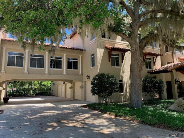 114 Club House Dr #205, Palm Coast, FL 32137 (MLS #250263) :: RE/MAX Select Professionals