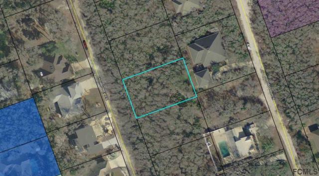 7 Sycamore Terrace, Palm Coast, FL 32137 (MLS #250291) :: Memory Hopkins Real Estate