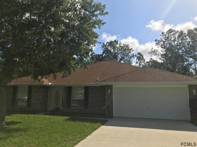 21 White Dove Ln, Palm Coast, FL  (MLS #250378) :: RE/MAX Select Professionals