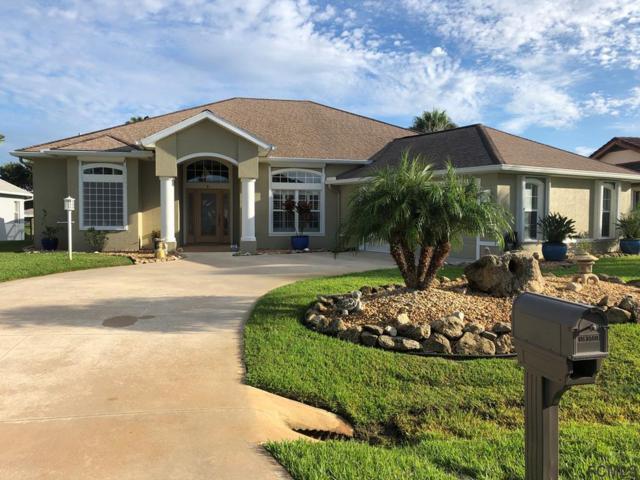 6 Crossgate Ct W, Palm Coast, FL 32127 (MLS #250462) :: Memory Hopkins Real Estate