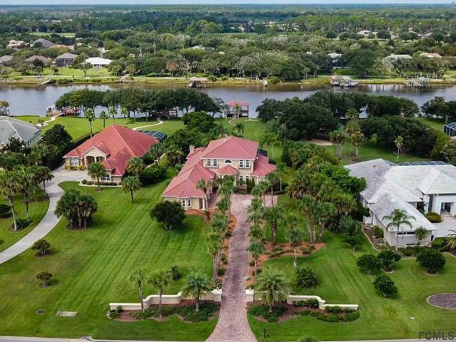 76 Island Estates Pkwy, Palm Coast, FL 32137 (MLS #250491) :: RE/MAX Select Professionals