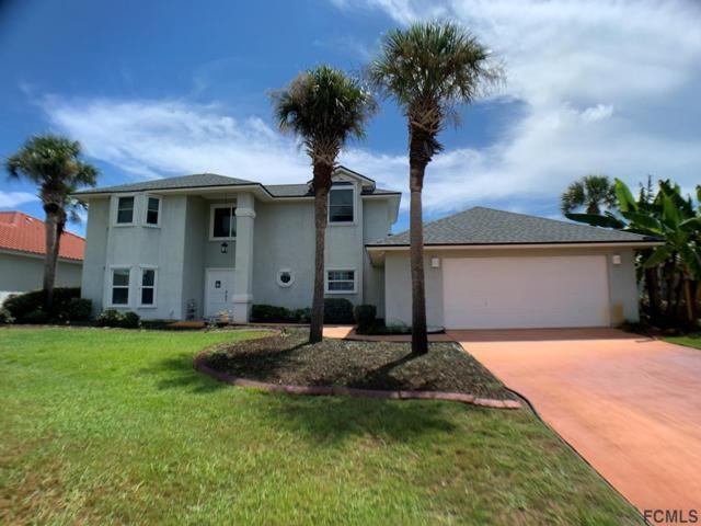 7 Laurel Lane, Palm Coast, FL 32137 (MLS #250524) :: RE/MAX Select Professionals