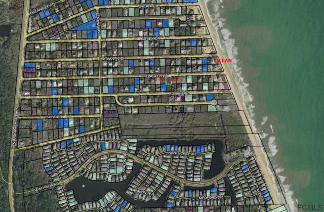 54 Flagler Drive, Palm Coast, FL 32137 (MLS #250532) :: Memory Hopkins Real Estate
