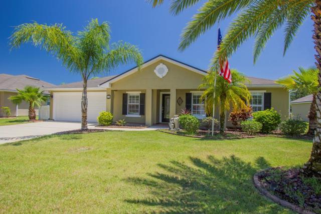 10 Riviera Estates Court, Palm Coast, FL 32164 (MLS #250540) :: RE/MAX Select Professionals