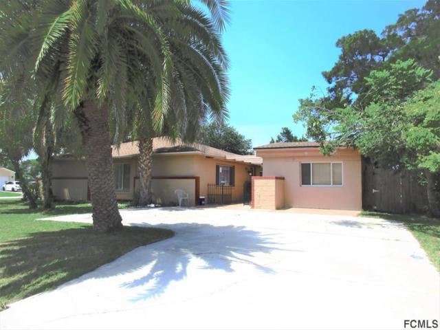 35 Farmbrook Lane, Palm Coast, FL 32137 (MLS #250550) :: Memory Hopkins Real Estate