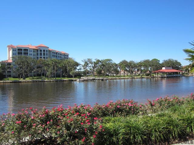 146 Palm Coast Resort Blvd #407, Palm Coast, FL 32137 (MLS #250559) :: RE/MAX Select Professionals