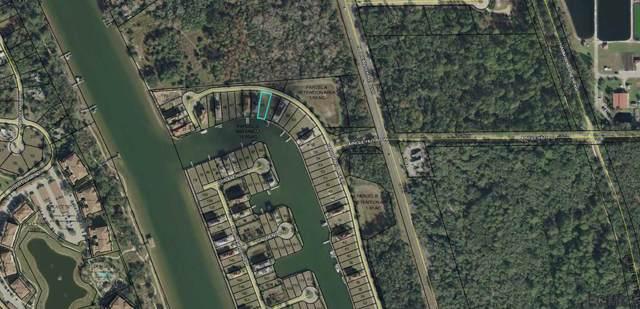 326 Harbor Village Pt, Palm Coast, FL 32137 (MLS #251231) :: Noah Bailey Group