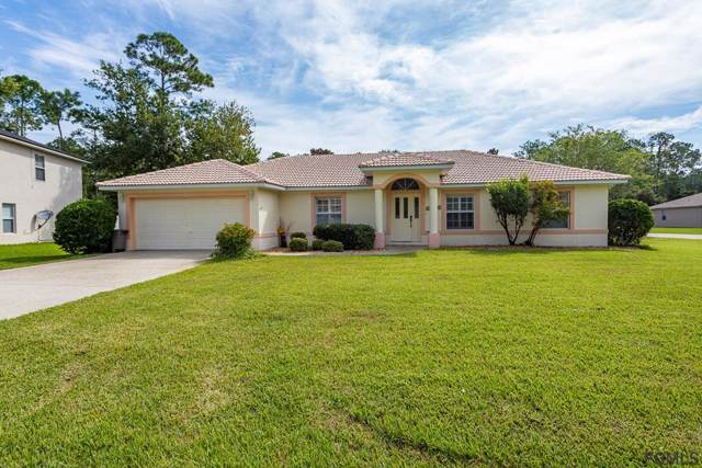 88 Ryberry Drive, Palm Coast, FL 32164 (MLS #251271) :: Memory Hopkins Real Estate