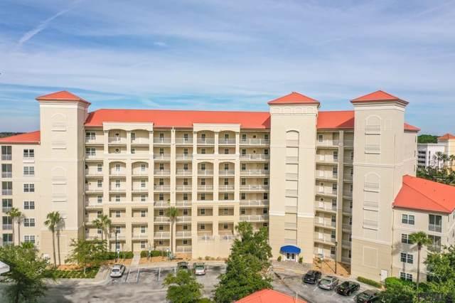 146 Palm Coast Resort Blvd #806, Palm Coast, FL 32137 (MLS #251294) :: RE/MAX Select Professionals