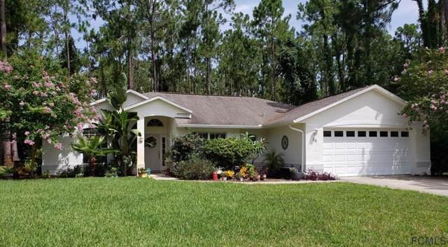 56 Welling Lane, Palm Coast, FL 32164 (MLS #251298) :: Noah Bailey Group