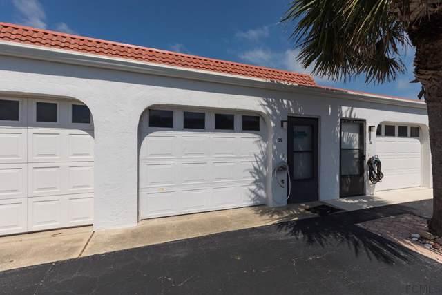 3700 S Ocean Shore Blvd #35, Flagler Beach, FL 32136 (MLS #251300) :: RE/MAX Select Professionals