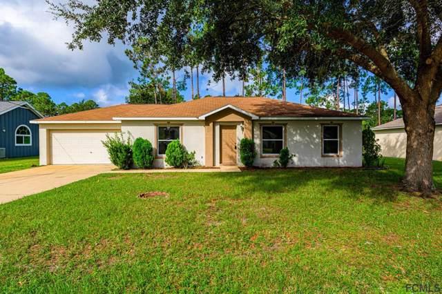 59 Brewster Lane, Palm Coast, FL 32137 (MLS #251330) :: Memory Hopkins Real Estate