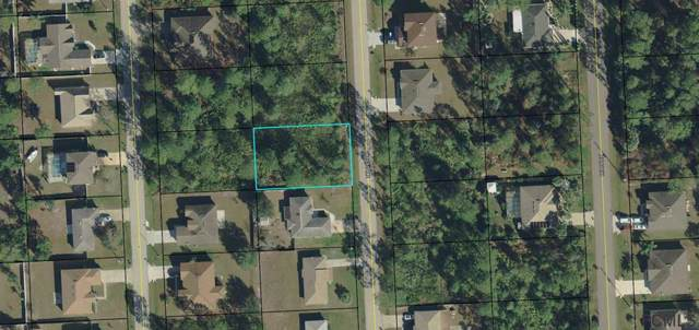 46 Russo Drive, Palm Coast, FL 32164 (MLS #251341) :: Memory Hopkins Real Estate