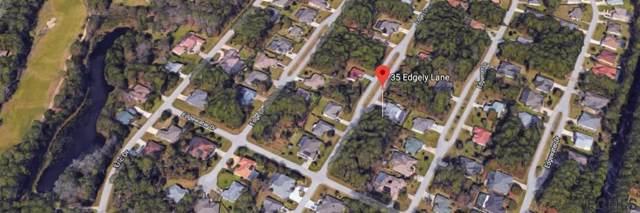 35 Edgely Ln, Palm Coast, FL 32164 (MLS #251363) :: Noah Bailey Group