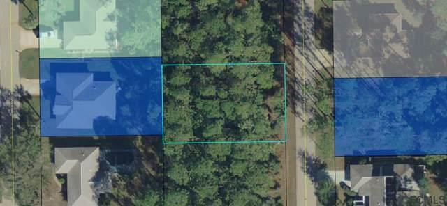 19 Briarvue Lane, Palm Coast, FL 32137 (MLS #251380) :: Memory Hopkins Real Estate