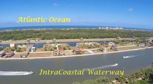 286 Yacht Harbor Dr, Palm Coast, FL 32137 (MLS #251384) :: Noah Bailey Group