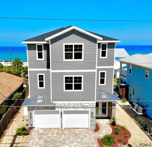 2105 Central Ave S, Flagler Beach, FL 32136 (MLS #251387) :: Memory Hopkins Real Estate