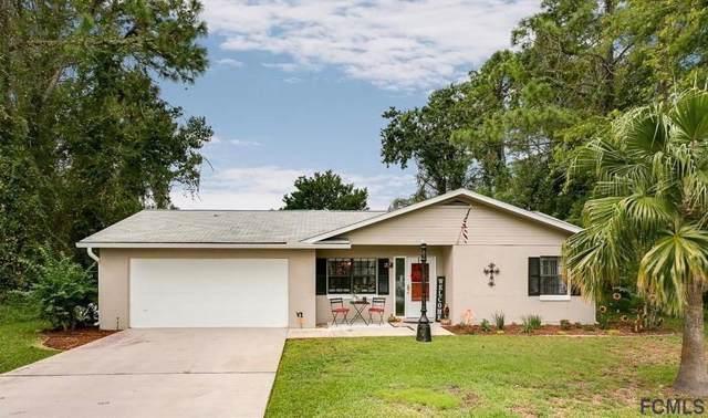 111 Birchwood Dr, Palm Coast, FL 32137 (MLS #251390) :: Memory Hopkins Real Estate