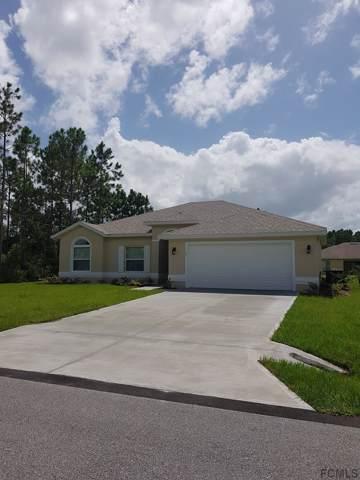 21 Buffalo Plains Lane, Palm Coast, FL 32137 (MLS #251392) :: Memory Hopkins Real Estate