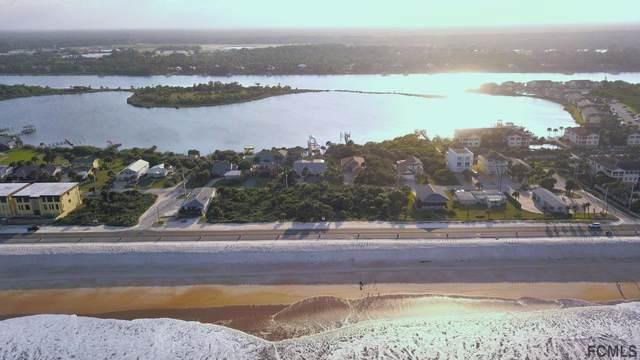 2217 N Ocean Shore Blvd, Flagler Beach, FL 32136 (MLS #251394) :: Memory Hopkins Real Estate