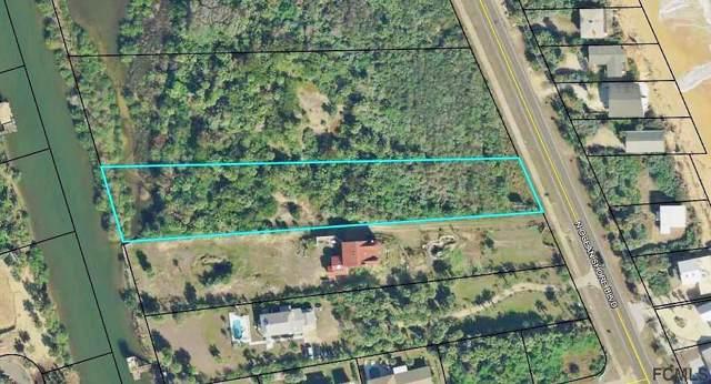 3166 N Ocean Shore Blvd, Flagler Beach, FL 32136 (MLS #251412) :: Memory Hopkins Real Estate