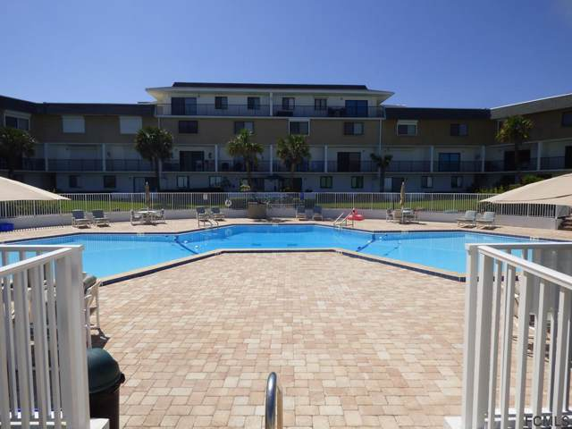 3500 S Ocean Shore Blvd #110, Flagler Beach, FL 32136 (MLS #251521) :: Noah Bailey Group