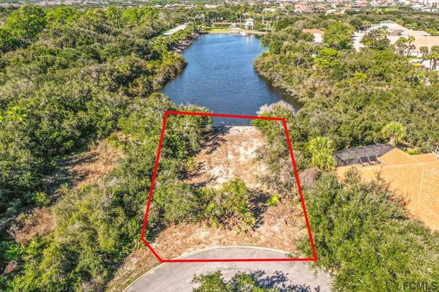 28 Flagship Drive, Palm Coast, FL 32137 (MLS #251568) :: Memory Hopkins Real Estate